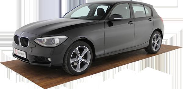BMW 114i EDE 5-deurs