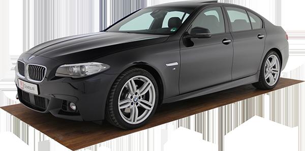 BMW 520d Sedan LCI