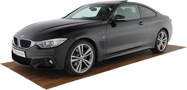 BMW 420d Coup