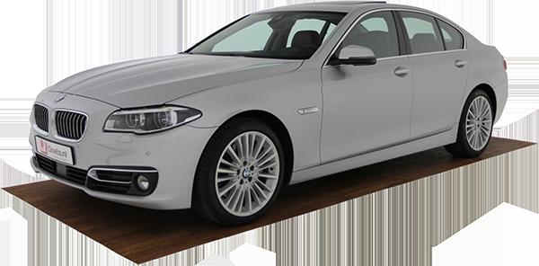 BMW 535i Sedan