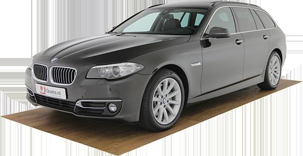 BMW 525d xDrive Touring